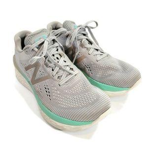 New Balance WMORRS Women's Running Shoes Gray 8.5